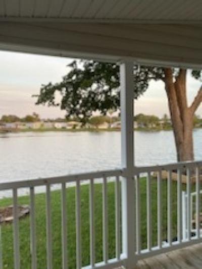 Mobile Home at 127 Plantation Blvd Lake Worth, FL 33467