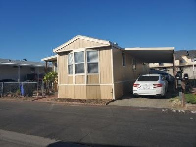 Mobile Home at 250 N Linden Sp 236 Rialto, CA 92376