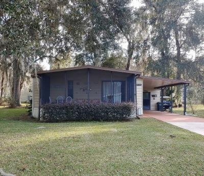 Mobile Home at 4750 NW 20th Street Ocala, FL 34482