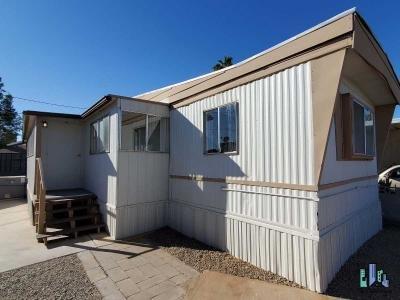Mobile Home at 2123 E 24th Pl Yuma, AZ 85365