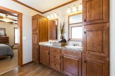 Mobile Home at 7900 Dalmation Ln Austin, TX 78724