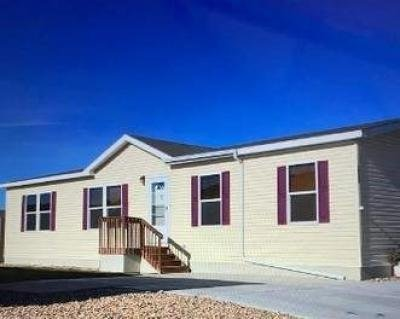 Mobile Home at 4221 Buffalo Trail Evans, CO 80620