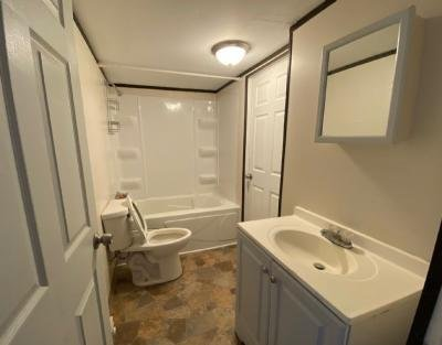 Mobile Home at 1065 Colonial Trail Kalamazoo, MI 49009