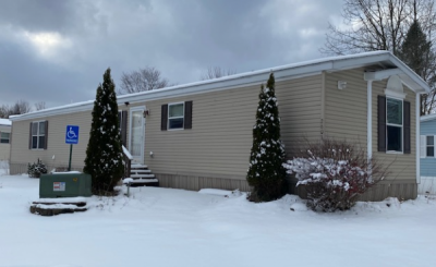 Mobile Home at 2603 Cromwell Court Liverpool, NY 13090