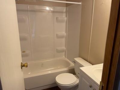 Mobile Home at 4440 Tuttle Creek Blvd., #46 Manhattan, KS 66502
