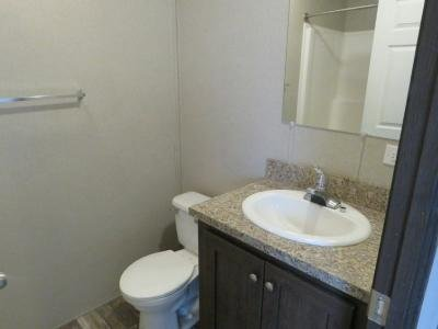 Mobile Home at 1098 White Oak East Jackson, MI 49201