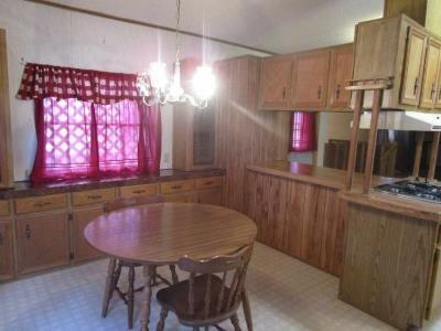 Mobile Home at 32200 45th Street #8 Burlington, WI 53105