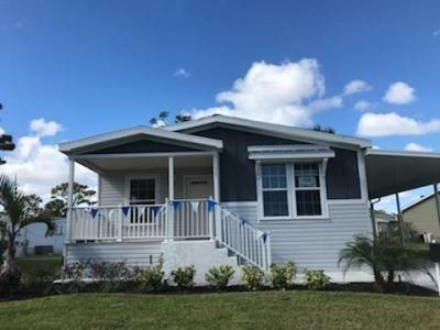 Mobile Home at 6291 Birch Lane Lantana, FL 33462