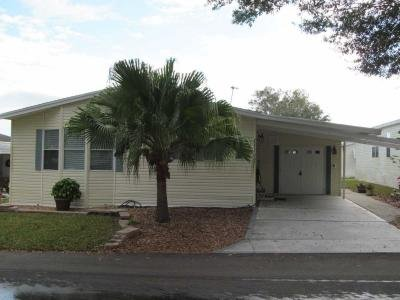 Mobile Home at 11122 Ewing Drive Dade City, FL 33525