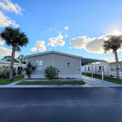 Mobile Home at 6100 Dream Drive Port Richey, FL 34668