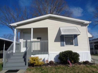 Mobile Home at 224 Urban Lane Williamstown, NJ 08094