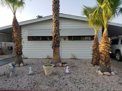 Mobile Home at 1515 S. Mojave Rd Las Vegas, NV 89104