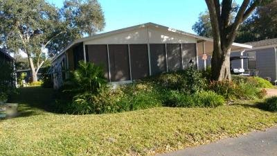 Mobile Home at 10905 Whispering Oaks Circle Riverview, FL 33569