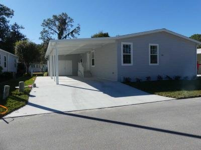 Mobile Home at 2190 Firestone Way Lakeland, FL 33810
