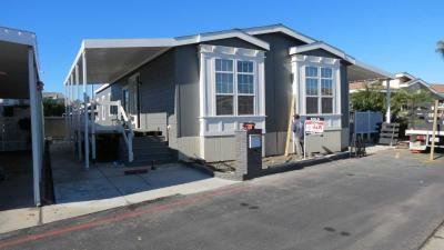 Mobile Home at 16222 Monterey Ln. #265 Huntington Beach, CA 92649