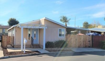 Mobile Home at 805 Crown Ave Bakersfield, CA 93301