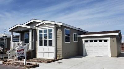 Mobile Home at 9850 Garfield #23 Huntington Beach, CA 92646