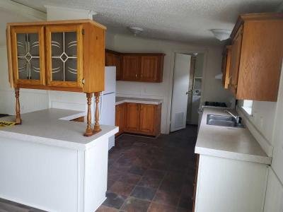 Mobile Home at 6500 Barrie Cir. Lot# 511 Brighton, MI 48114
