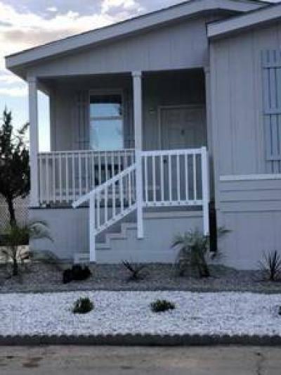 Mobile Home at 21100 State St San Jacinto, CA 92583