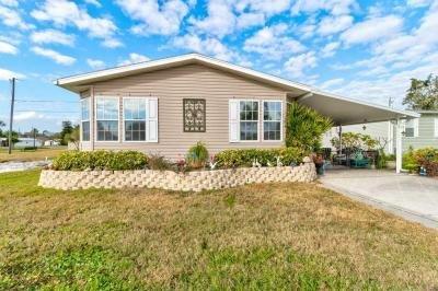 Mobile Home at 5444 Newman Drive Port Orange, FL 32127
