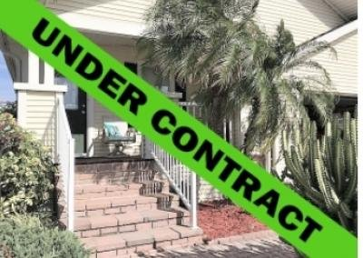 Mobile Home at 909 Eluthera W Venice, FL 34285