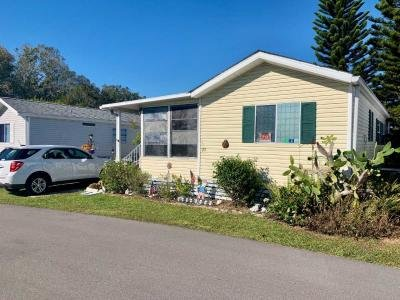 Mobile Home at 3006 14th Ave SE #23 Ruskin, FL 33570