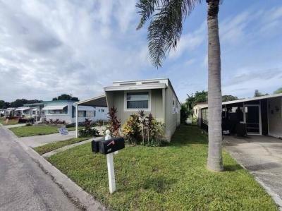 Mobile Home at 4000 24th St N #322 Saint Petersburg, FL 33714