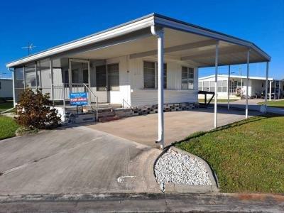 Mobile Home at 8001 Jeffrey Dr Sarasota, FL 34238