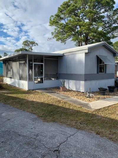 Mobile Home at 408 Blue Sky Drive Port Orange, FL 32129