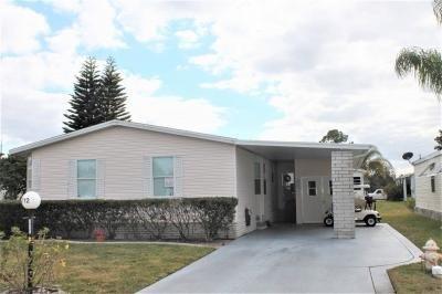 Mobile Home at 712 E. Mockingbird Lane Avon Park, FL 33825