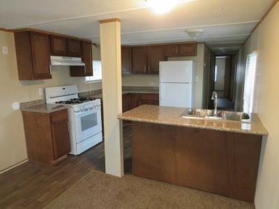 Mobile Home at 1118 Scarlet Oak East Jackson, MI 49201
