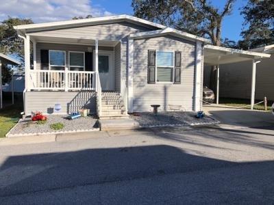 Mobile Home at 1415 Main Street #111 Dunedin, FL 34698