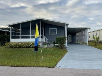 Mobile Home at 8042 Captain Morgan Blvd. Orlando, FL 32822