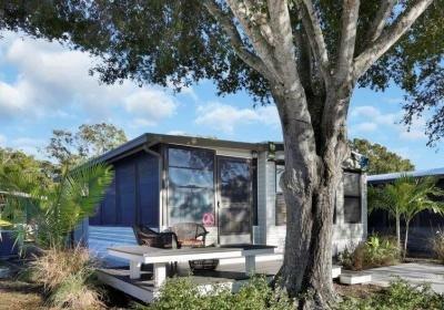 Mobile Home at 2920 Alternate 19 North 173 Dunedin, FL 34698
