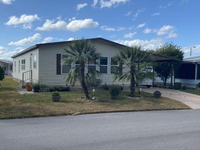 Mobile Home at 6315 Santa Fe Drive Zephyrhills, FL 33542