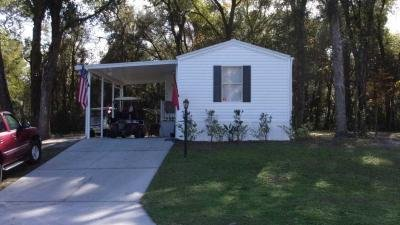 Mobile Home at 1618 Cochise Trail Leesburg, FL 34748