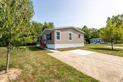 Mobile Home at 515 Kilberry Temperance, MI 48182