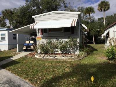 Mobile Home at 172 Matthew Circle Titusville, FL 32780