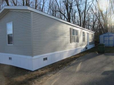 Mobile Home at 102 Ashbury Ridge Mooresville, IN 46158