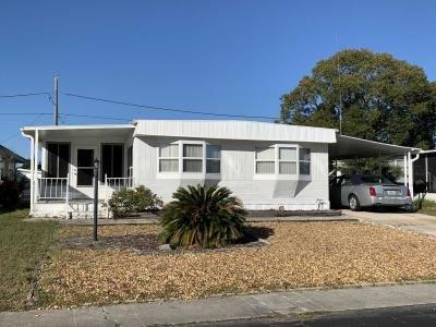Mobile Home at 5626 Taylor Ave. Port Orange, FL 32127
