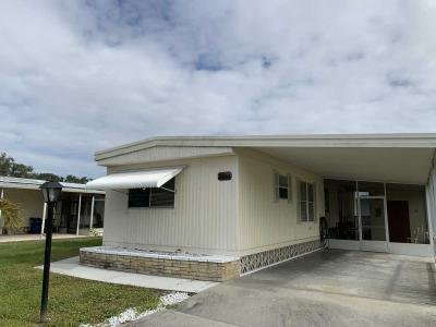 Mobile Home at 2932 Lamplighter Drive Sarasota, FL 34234