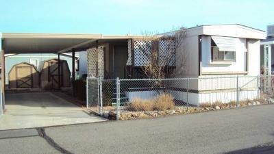 Mobile Home at 170 Koontz Lane Carson City, NV 89701