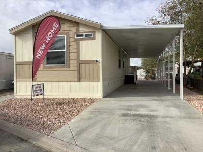 Mobile Home at 5747 W. Missouri Glendale, AZ 85301