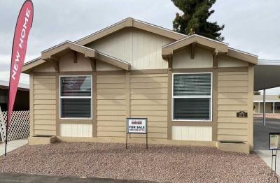Mobile Home at 500 N 67th Ave Phoenix, AZ 85043