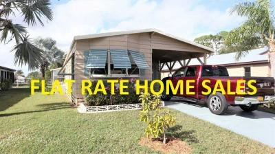 Mobile Home at 54 Flores Del Norte Fort Pierce, FL 34951