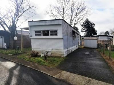 Mobile Home at 16901 SE Division Street, Sp. #104 Portland, OR 97236