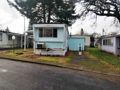 Mobile Home at 16901 SE Division Street, Sp. #12B Portland, OR 97236