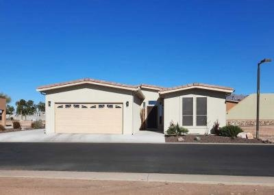 Mobile Home at 7373 E. U.s. Highway 60 #447 Gold Canyon, AZ 85118