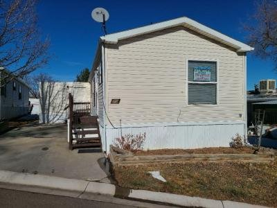 Mobile Home at 1801 W. 92nd Ave Federal Heights, CO 80260