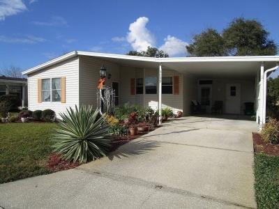 Mobile Home at 3139 Pine Run Trail Deland, FL 32724